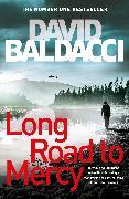 Cover-Bild zu Long Road to Mercy