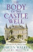 Cover-Bild zu The Body in the Castle Well