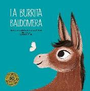 Cover-Bild zu Arias, Ismael F.: La burrita Baldomera