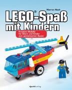 Cover-Bild zu LEGO®-Spaß mit Kindern von Nash, Warren