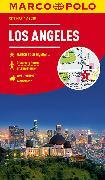Cover-Bild zu MARCO POLO Cityplan Los Angeles 1:12 000. 1:15'000