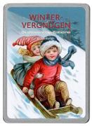 Cover-Bild zu Winter Vergnügen