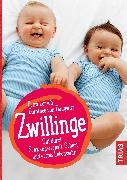 Cover-Bild zu Zwillinge