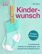 Cover-Bild zu Kinderwunsch