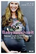 Cover-Bild zu Babybauchzeit