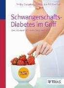 Cover-Bild zu Schwangerschafts-Diabetes im Griff