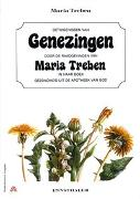 """Cover-Bild zu Getuigenissen van Genezingen door de raadgevingen van Maria Treben in haar boek """"Gezondheid uit de Apotheek van God"""""""