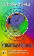 Cover-Bild zu Stundenastrologie
