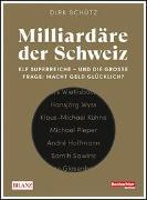 Cover-Bild zu Milliardäre von Schütz, Dirk