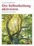 Cover-Bild zu Die Selbstheilung aktivieren von Schreiber, Delia