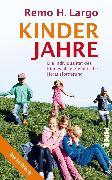 Cover-Bild zu Largo, Remo H.: Kinderjahre (eBook)