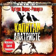 Cover-Bild zu Perez-Reverte, Arturo: Captain Alatriste (Audio Download)