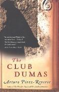 Cover-Bild zu Perez-Reverte, Arturo: Club Dumas (eBook)