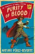 Cover-Bild zu Perez-Reverte, Arturo: Purity of Blood (eBook)