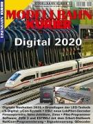 Cover-Bild zu Modellbahn-Kurier 53. Digital 2020