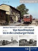 Cover-Bild zu Reinhard Todt bei den Straßen- und Privatbahnen Bd. 1 von Kenning, Ludger