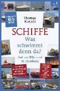 Cover-Bild zu Schiffe von Kunadt, Thomas