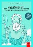 Cover-Bild zu Was möglich ist - Der Radentscheid Bamberg von Hader, Christian