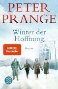 Cover-Bild zu Winter der Hoffnung von Prange, Peter