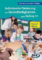 Cover-Bild zu Individuelle Förderung der Grundfertigkeiten von Anfang an von Niemann, Katja