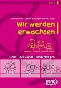 Cover-Bild zu Wir werden Erwachsen Band 2 von Niemann, Katja