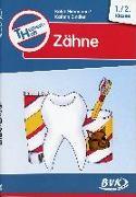 """Cover-Bild zu Themenheft """"Zähne"""" von Niemann, Katja"""