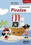 Cover-Bild zu Lernwerkstatt Piraten von Niemann, Katja