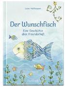Cover-Bild zu Der Wunschfisch von Holthausen, Luise