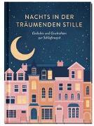 Cover-Bild zu Nachts in der träumenden Stille von Heine, Laura (Illustr.)