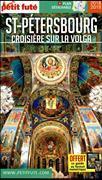 Cover-Bild zu St-Pétersbourg 2018 -2019