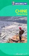 Cover-Bild zu Chine. Hong-Kong von Dyan, Florence (Hrsg.)