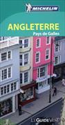 Cover-Bild zu Angleterre, Pays de Galles von Guégan, Catherine (Hrsg.)