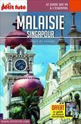 Cover-Bild zu Malaisie, Singapour