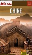 Cover-Bild zu CHINE 2019 / 2020