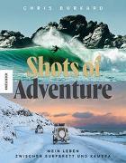 Cover-Bild zu Shots of Adventure von Burkard, Chris