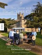 Cover-Bild zu Das Jahr auf Highclere Castle von Countess of Carnarvon, Fiona