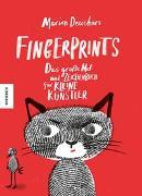 Cover-Bild zu Fingerprints von Deuchars, Marion