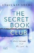 Cover-Bild zu The Secret Book Club - Liebesromane zum Frühstück von Adams, Lyssa Kay