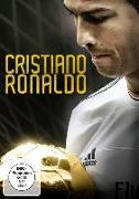 Cover-Bild zu Cristiano Ronaldo von Cristiano Ronaldo (Schausp.)