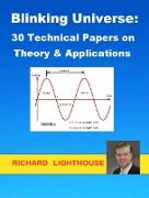 Cover-Bild zu Blinking Universe: 30 Technical Papers on Theory & Applications (eBook) von Lighthouse, Richard