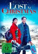Cover-Bild zu Lost at Christmas - Weihnachtsliebe wider Willen von Natalie Clark (Schausp.)