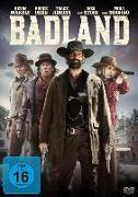 Cover-Bild zu Badland von Justin Lee (Reg.)