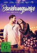Cover-Bild zu Beziehungsweise - Herz über Kopf von Natty Zavitz (Reg.)