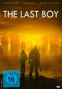 Cover-Bild zu The Last Boy von Luke Goss (Schausp.)
