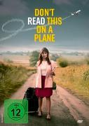 Cover-Bild zu Don't read this on a plane von Sophie Desmarais (Schausp.)