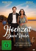 Cover-Bild zu Hochzeit Down Under von Miranda Tapsell (Schausp.)