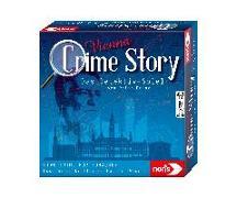 Cover-Bild zu Crime Story - Vienna