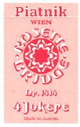 Cover-Bild zu Rosetta Bridge Nr 1414