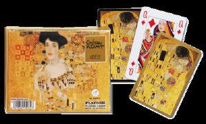 Cover-Bild zu Klimt - Adele. Bridge. WK