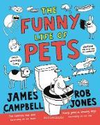Cover-Bild zu eBook The Funny Life of Pets